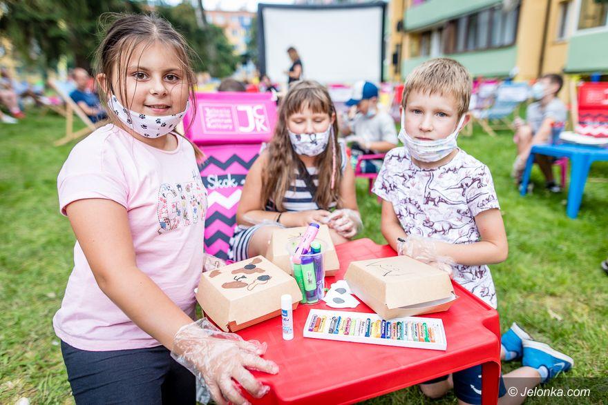Jelenia Góra: Na Orlim i Głowackiego bawili się doskonale