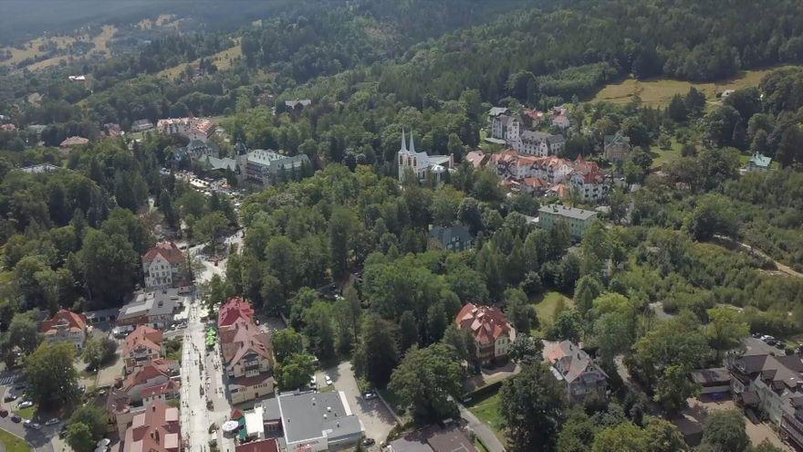 Jelenia Góra: Trudna sytuacja Świeradowa Zdroju