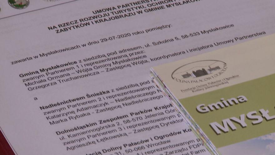 Jelenia Góra: Porozumienie dla rozwoju turystyki w regionie