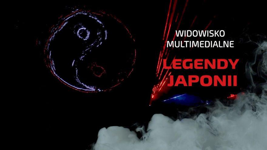 Jelenia Góra: Legendy Japonii – multimedialne widowisko