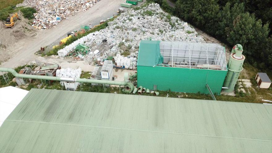 Jelenia Góra: Co z odpadami po Green Energy Power?