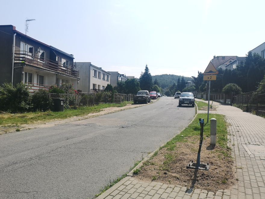 Jelenia Góra: Będzie jaśniej przy ulicy Hofmana