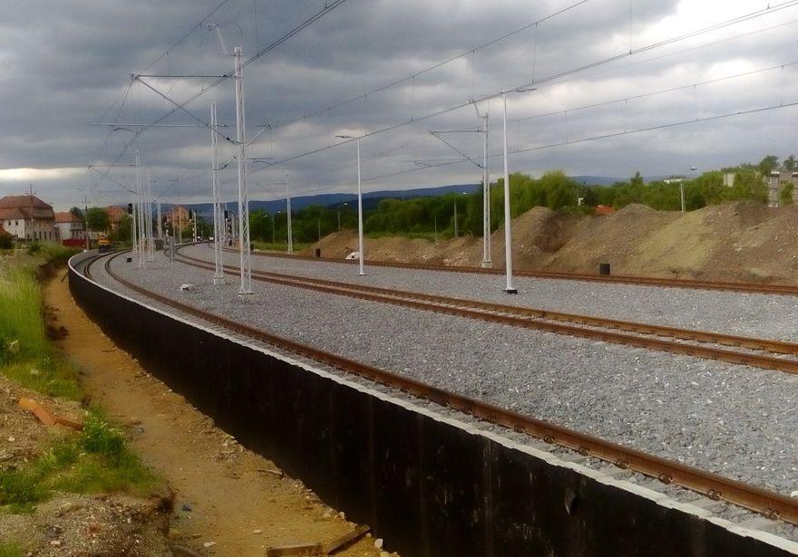 Region: Kolejowe inwestycje w Kotlinie Kłodzkiej