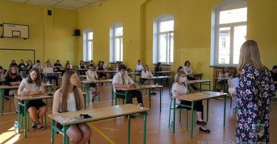 Lubań: Uczniowie poznali wyniki