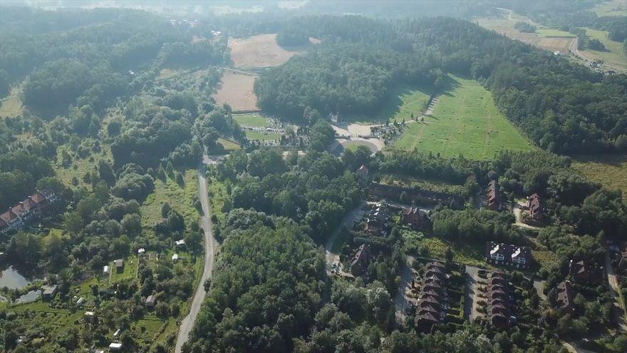 Jelenia Góra: Chodnik na Krośnieńskiej