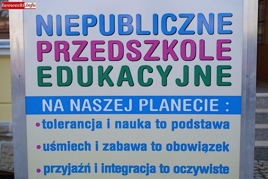 """Gryfów Śląski, Mirsk, Lubomierz: Nabór do """"Planety Uśmiechu"""""""