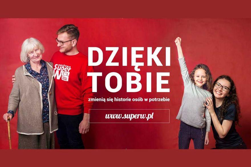 Kamienna Góra: Potrzebni wolontariusze
