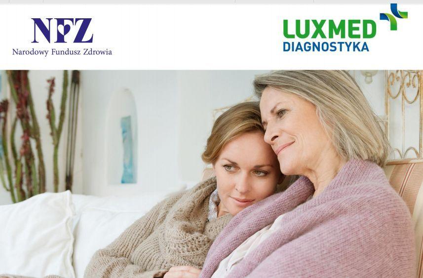 Kowary: Bezpłatna mammografia w Kowarach