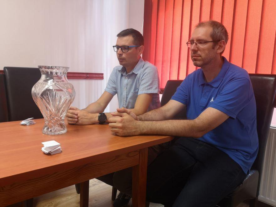 Jelenia Góra: Puchar Polski: Victoria – Karkonosze w III rundzie!