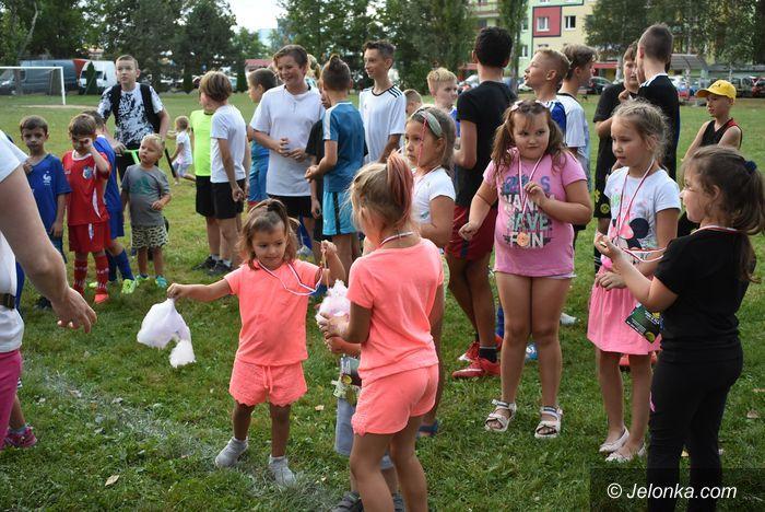 Jelenia Góra: Finał wakacji z JSM