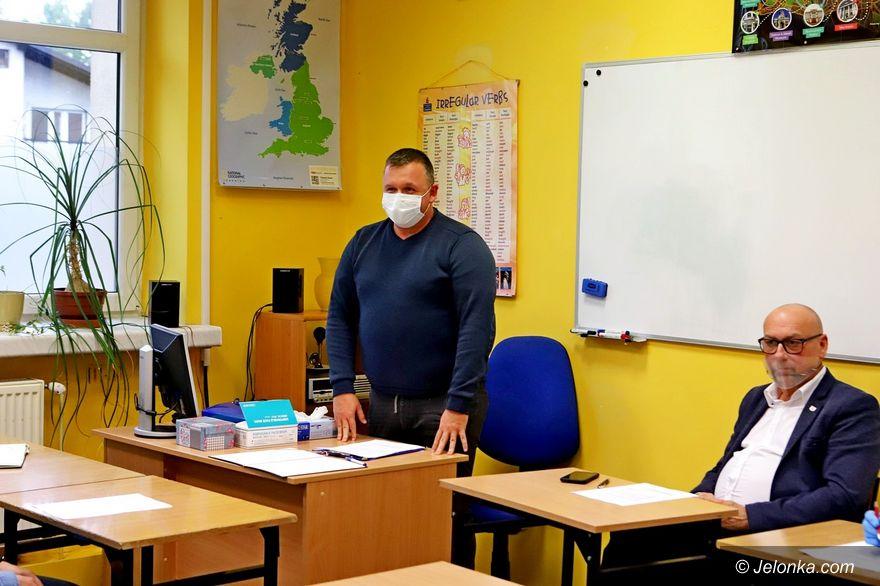 Jelenia Góra: Wybrali przewodniczącego Rady Cieplic
