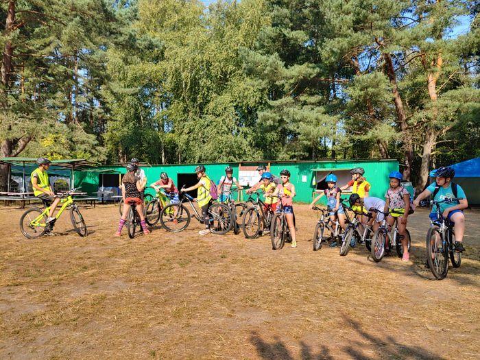 Jelenia Góra: Wakacje dzieci z Dąbrówki