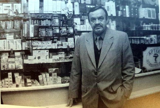 Jelenia Góra: Ostatnie pożegnanie Jerzego Piekarskiego