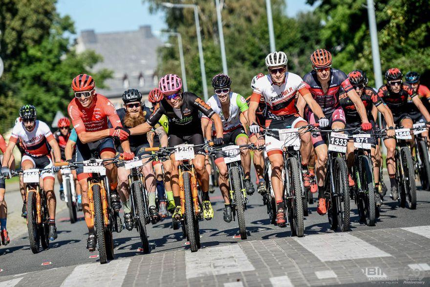 Jelenia Góra: Bike Maraton Jelenia Góra – będą utrudnienia w ruchu!