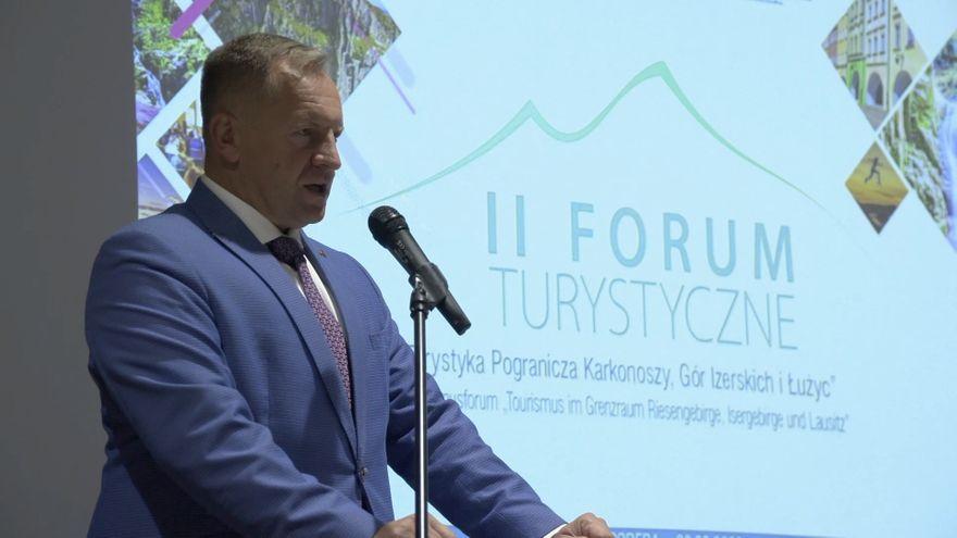Jelenia Góra: II Forum Turystyczne