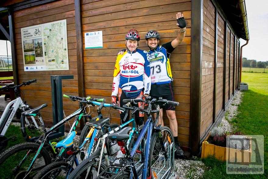 Czadrów: Zlot rowerowy