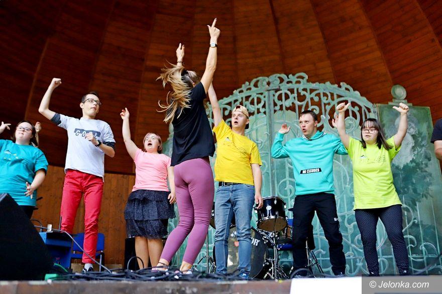 Jelenia Góra: Integracja i zabawa na festynie w Cieplicach