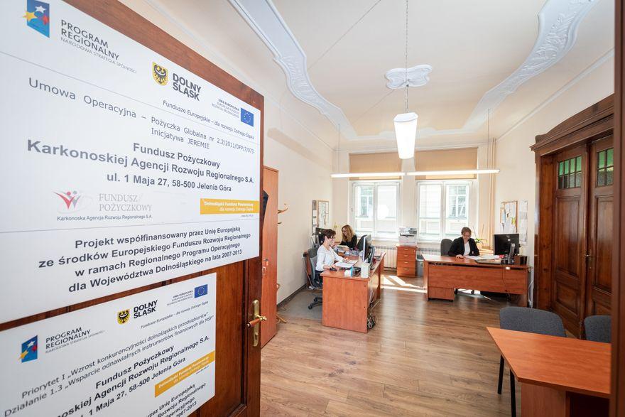Jelenia Góra: KARR: kolejny nabów wniosków na początku przyszłego roku