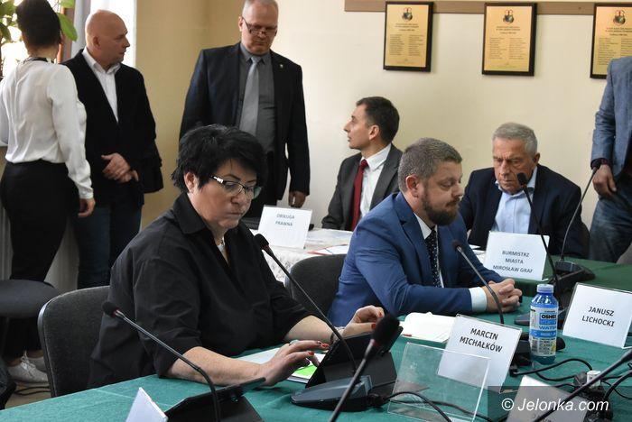 Szklarska Poręba: Rezygnacja szefa rady