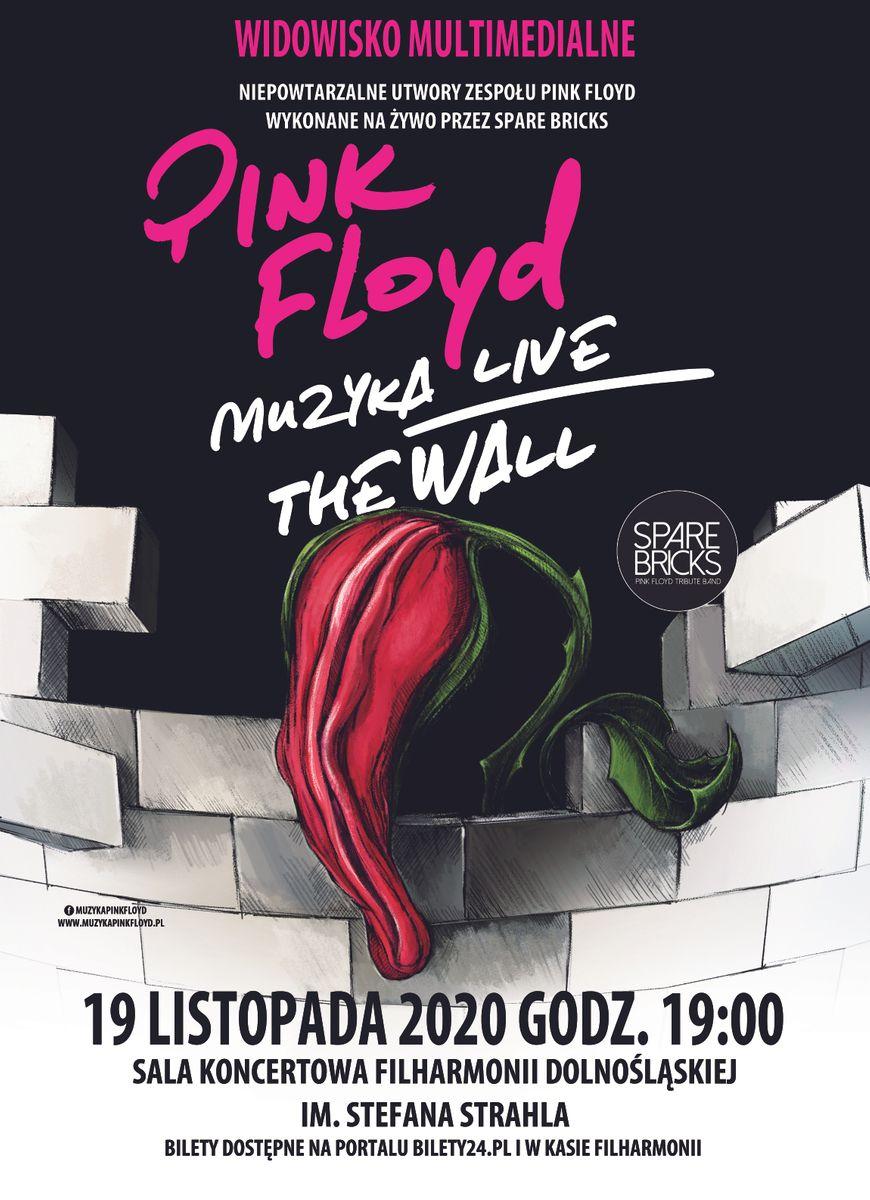 Jelenia Góra: Pink Floyd Live w Filharmonii Dolnośląskiej
