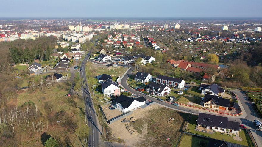Bolesławiec: Ulice nazwane