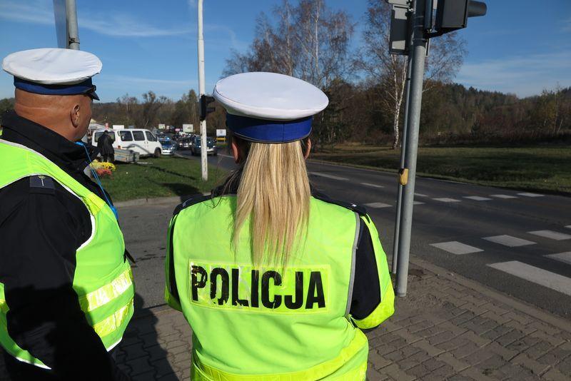 "Jelenia Góra: Po akcji ""Truck i Bus"""