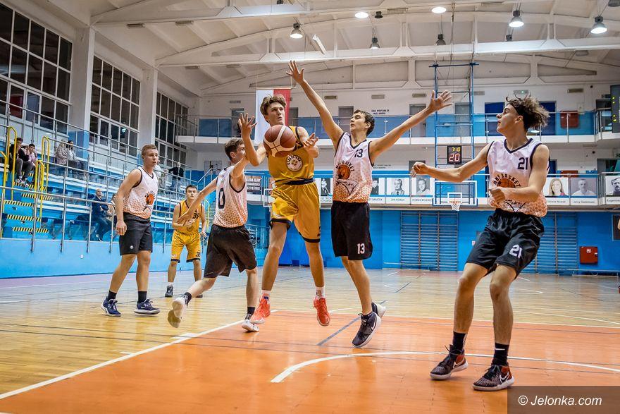 Jelenia Góra: Zwycięstwo juniorów