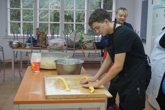 Szklarska Poręba: Święto Chleba w MOW
