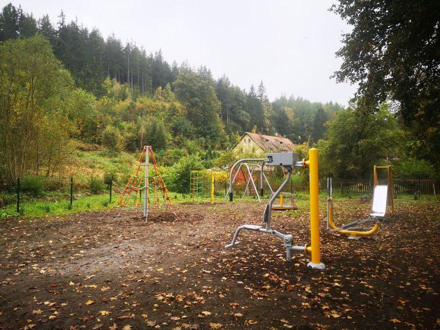 Trzcińsko: Dzieci będą miały frajdę