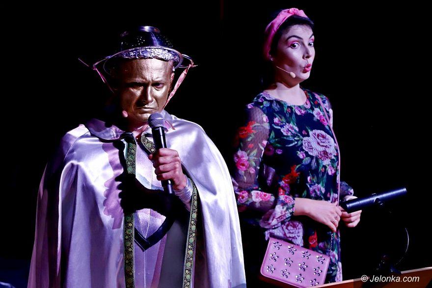 Jelenia Góra: Z magiczną muzyką... ze śmietnika
