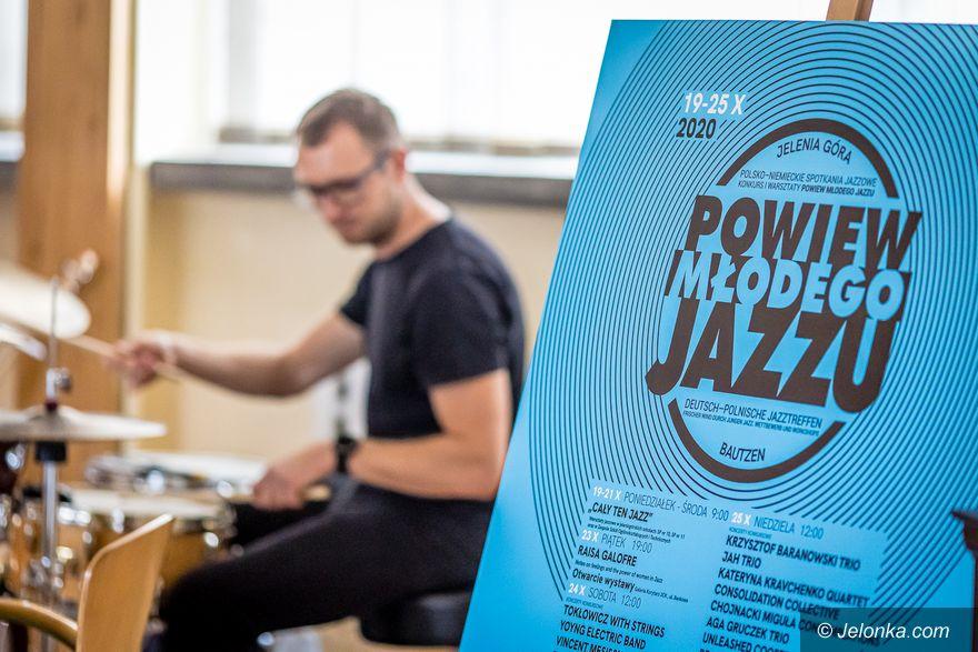Jelenia Góra: Warsztaty jazzowe w szkołach