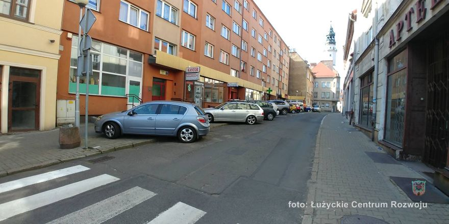 Lubań: Ulice do remontu