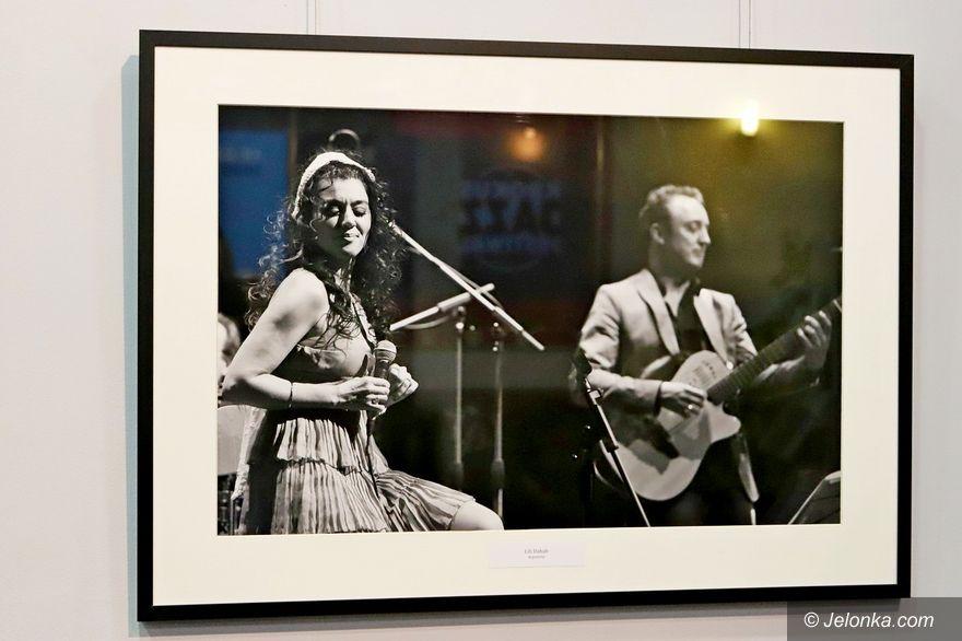 Jelenia Góra: Wystawa w ramach Krokus Jazz Festiwalu