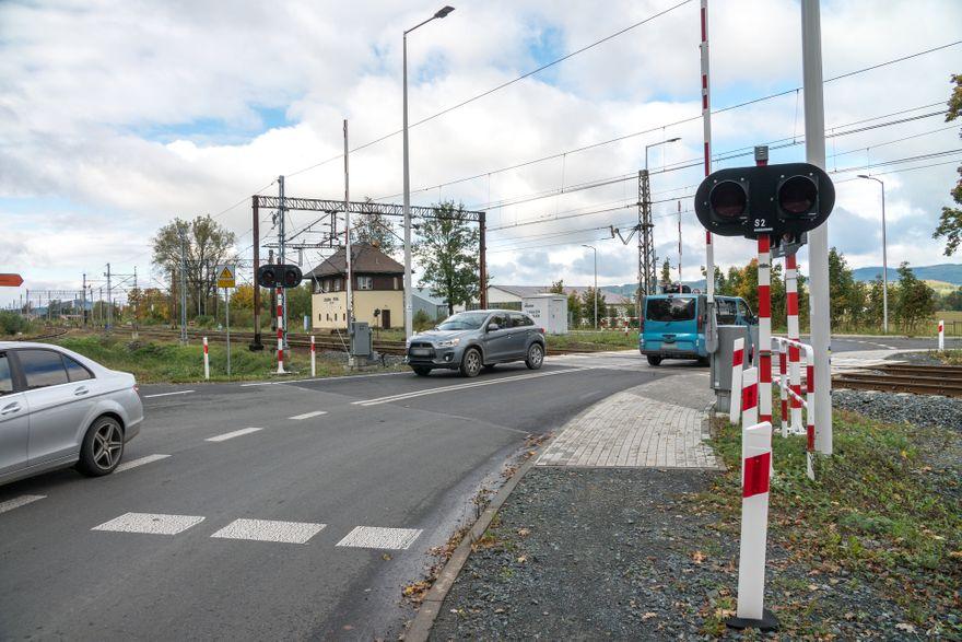 Region: Bezpieczniej na przejazdach kolejowych
