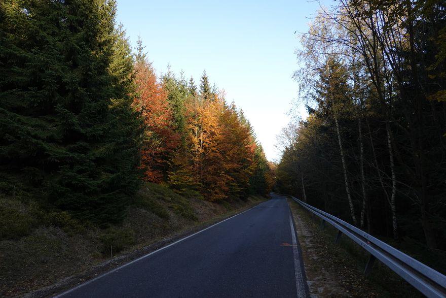 Powiat: Droga na Okraj do remontu