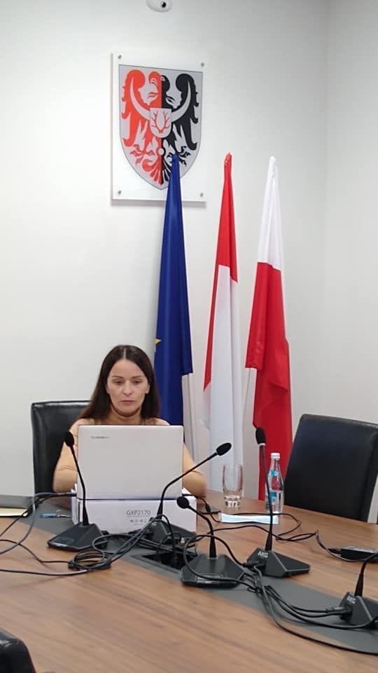 Powiat: Posiedzenie Powiatowego Zespołu Zarządzania Kryzysowego