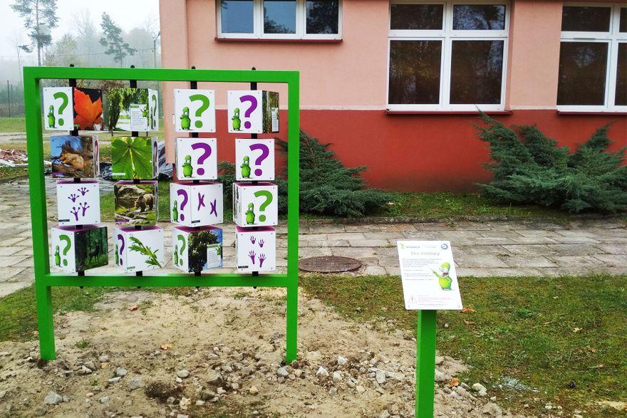 Jelenia Góra: Pomysł na place zabaw inne niż tradycyjne