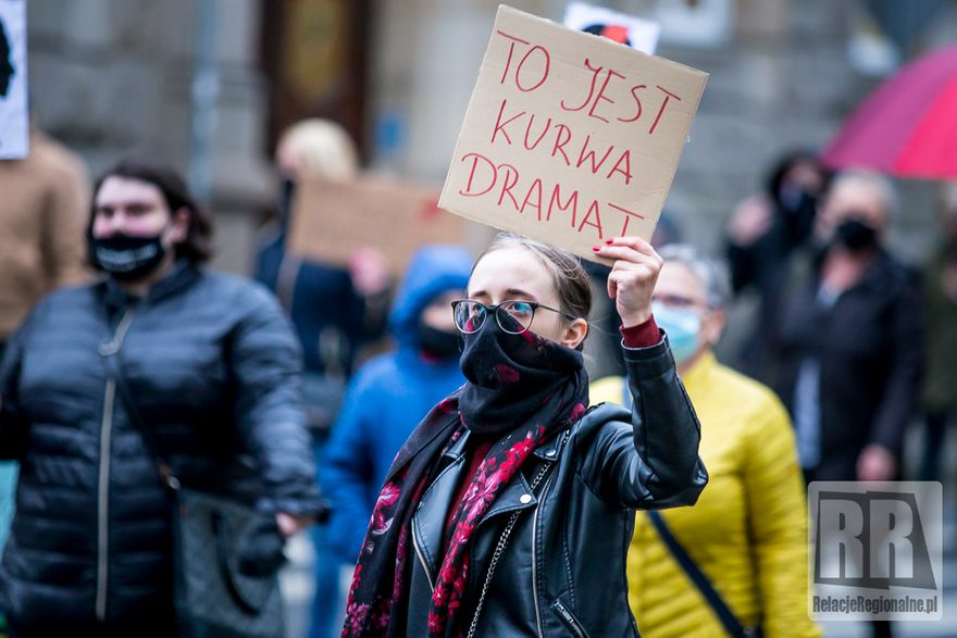 Kamienna Góra: Kobiety nie odpuszczają