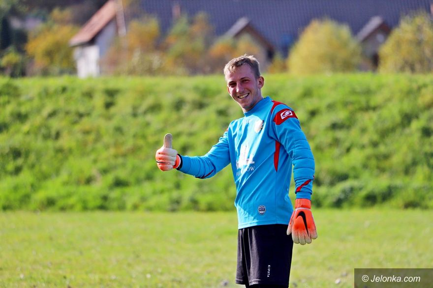 Dąbrowica: Kolejne zwycięstwo Bobrów