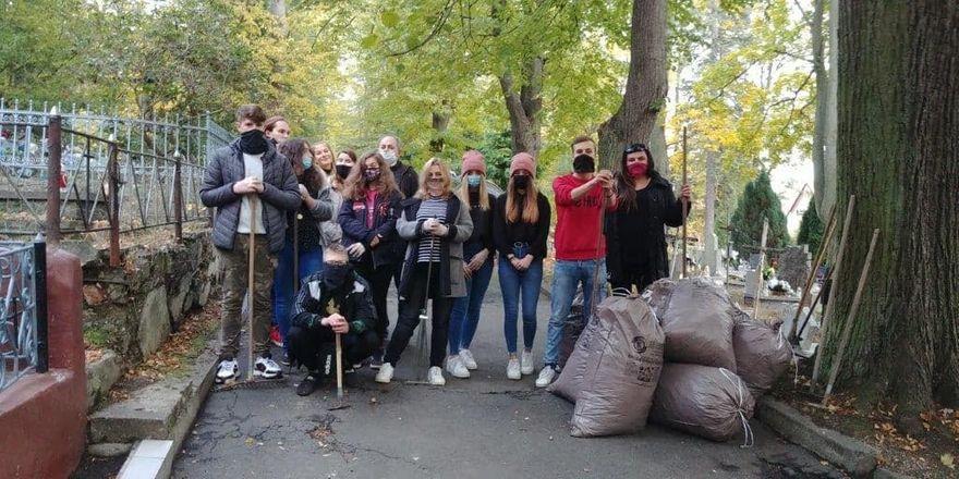 Jelenia Góra: Podtrzymali tradycję