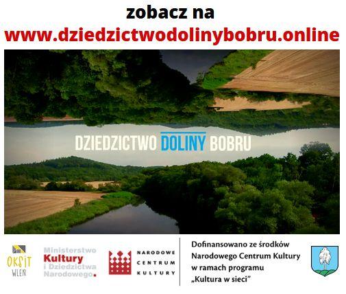 Wleń: Dziedzictwo Doliny Bobru