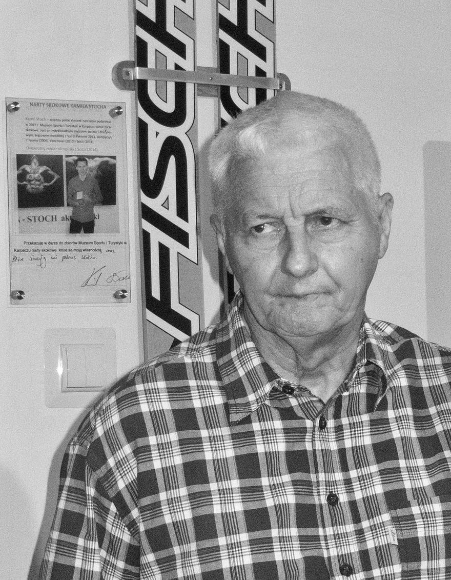Karpacz: Odszedł Ryszard Witke