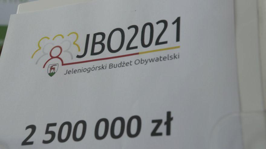 Jelenia Góra: Wstępne wyniki JBO 2021