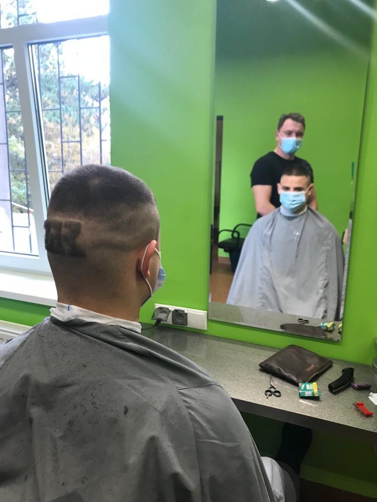 Szklarska Poręba: Uczyli się tatuaży z włosów