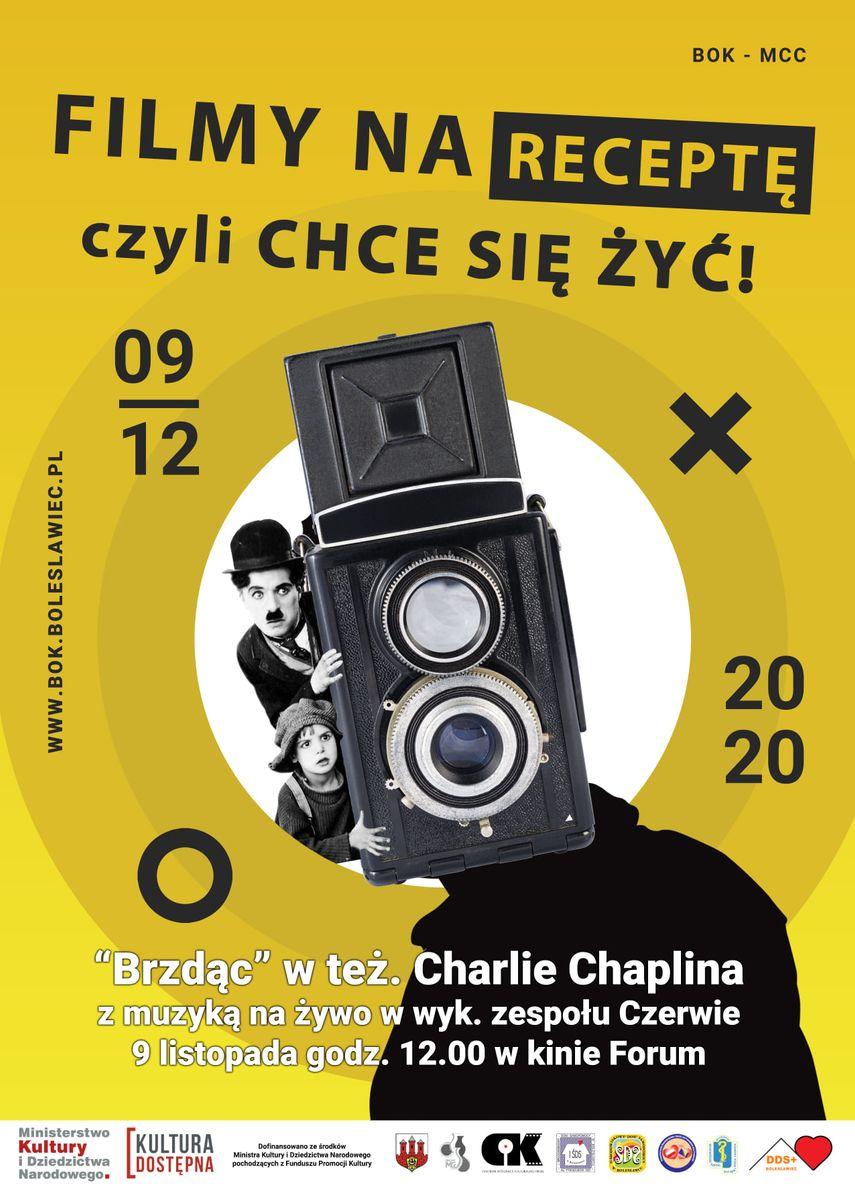 Bolesławiec: Filmy na receptę