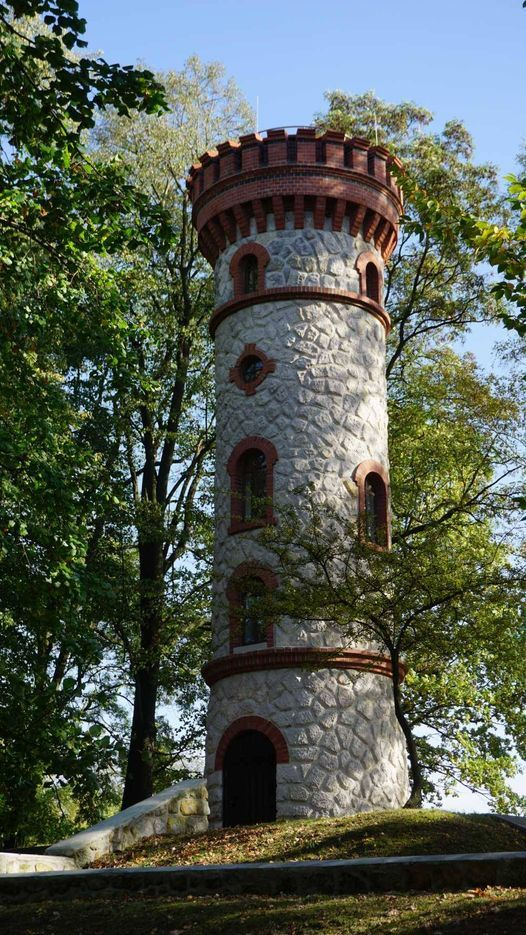 Nowogrodziec: Wieża już po remoncie
