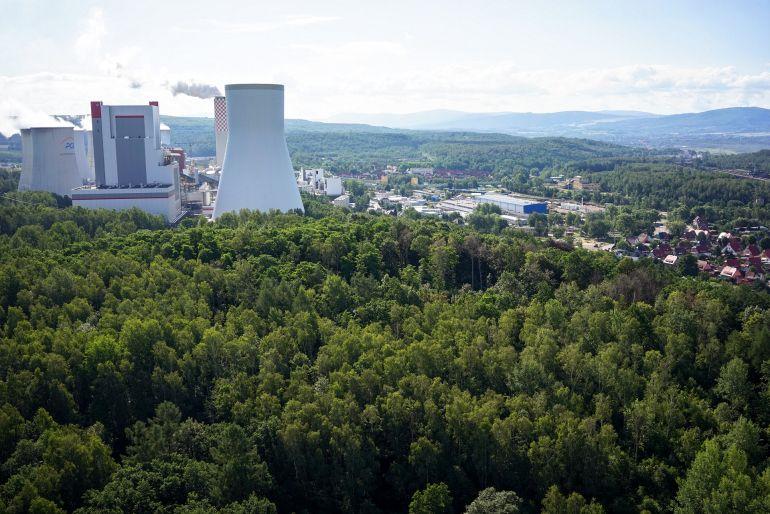 Region: Elektrownia Turów liderem bezpiecznej pracy