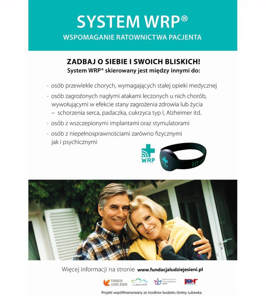 Lubawka: Gminna kampania WRP