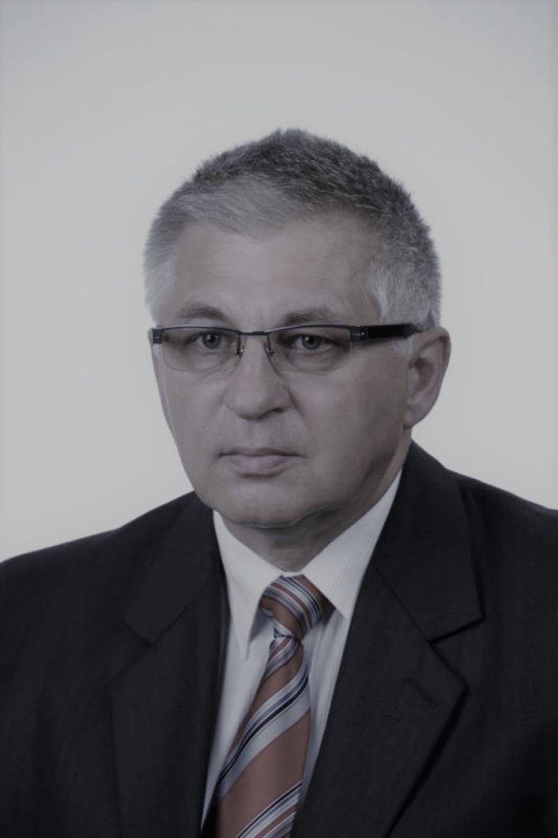 Lubań: Zmarł Henryk Rogacki