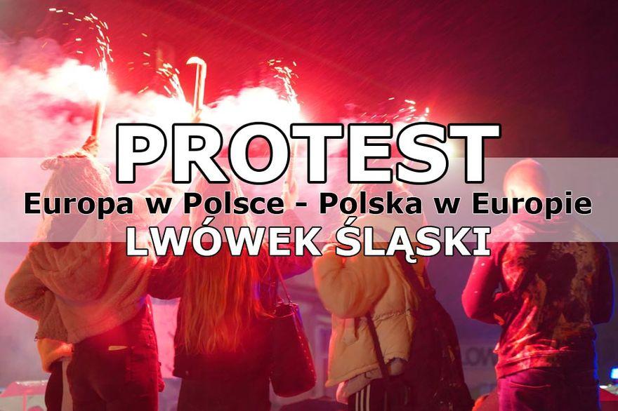 Lwówek Śląski: W środę protest młodzieży